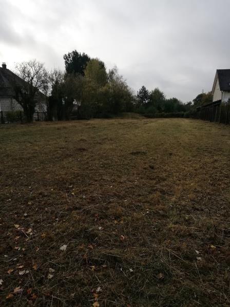 Venta  terreno Chambly 163000€ - Fotografía 2