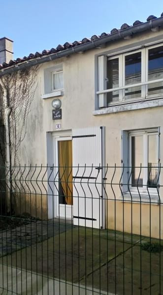 Location maison / villa St quentin en mauges 400€ CC - Photo 1