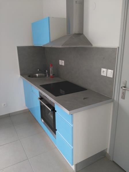 Rental apartment Meru 650€ CC - Picture 3