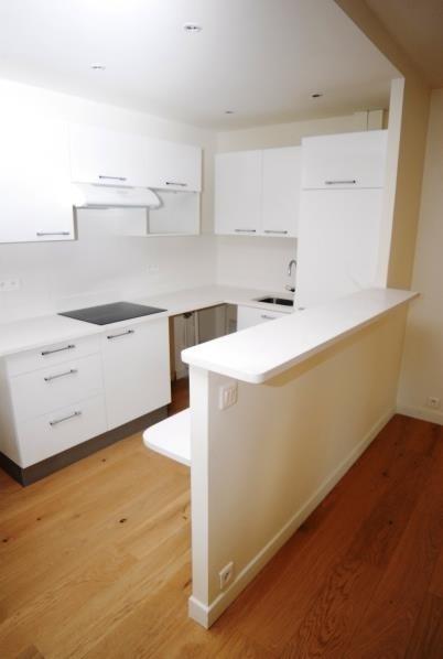 Sale apartment Saint-cloud 398700€ - Picture 3