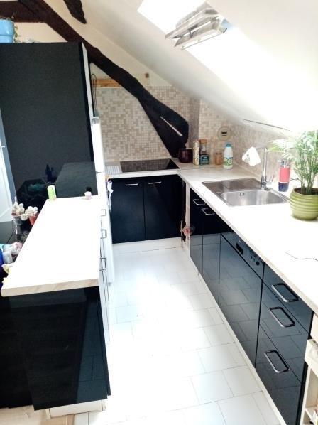 Rental apartment Pontoise 780€ CC - Picture 6