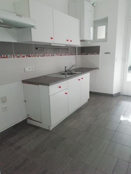 Rental apartment Tournon-sur-rhone 650€ CC - Picture 1