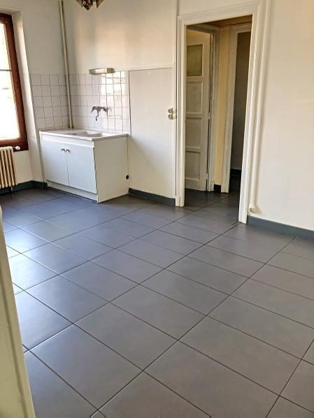 Rental apartment Chambery 609€ CC - Picture 3