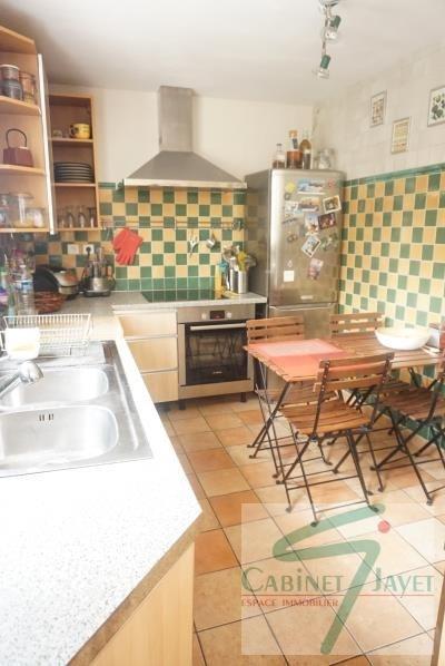 Vente maison / villa Le plessis trevise 395000€ - Photo 4