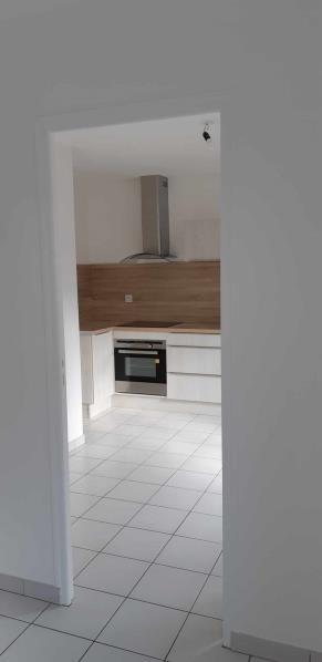 Vente maison / villa St gervais la foret 162750€ - Photo 3
