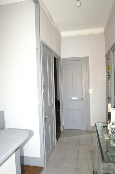 Sale house / villa Bourgoin jallieu 270000€ - Picture 7