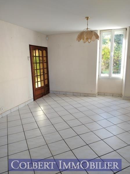Verkoop  huis Charmoy 155000€ - Foto 4