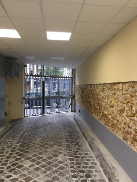 Vente appartement St ouen 150000€ - Photo 2