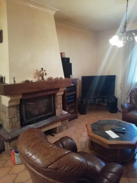 Vente maison / villa Villemoirieu 315000€ - Photo 5