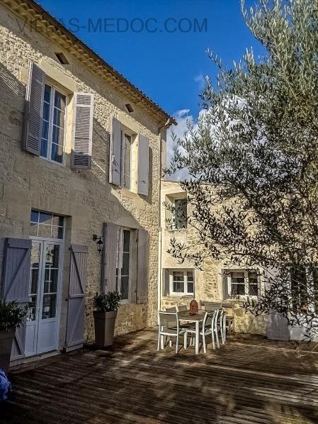 Sale house / villa Lesparre medoc 325000€ - Picture 1