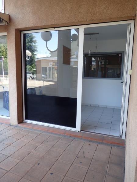 Location boutique Launaguet 350€ HT/HC - Photo 1