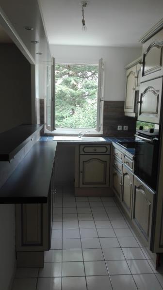 Vente appartement Massy 288000€ - Photo 4