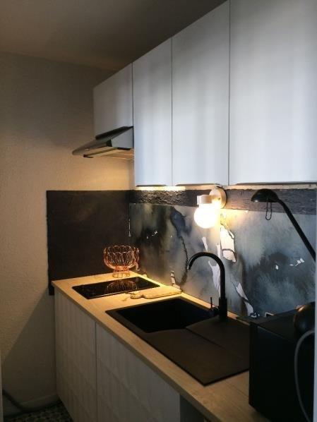 Rental apartment La grande motte 580€ CC - Picture 3