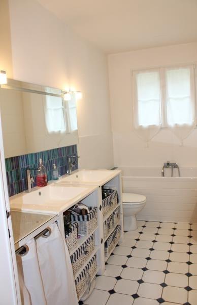 Vente maison / villa St georges d'oleron 438800€ - Photo 8
