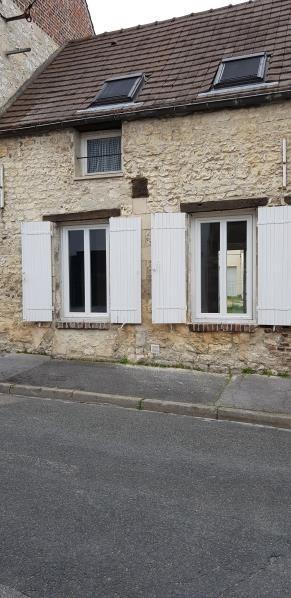 Vente appartement Compiegne 65000€ - Photo 2