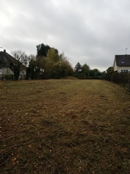 Vente terrain Chambly 163000€ - Photo 1