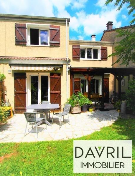 Vente maison / villa Eragny 319900€ - Photo 4