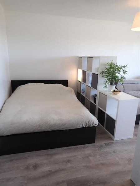 Sale apartment Toulouse 92000€ - Picture 2