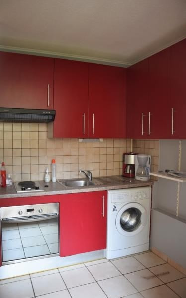 Location appartement Quint-fonsegrives 550€ CC - Photo 3