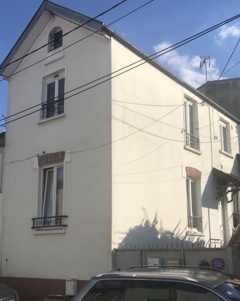 Sale building Montreuil 298000€ - Picture 1