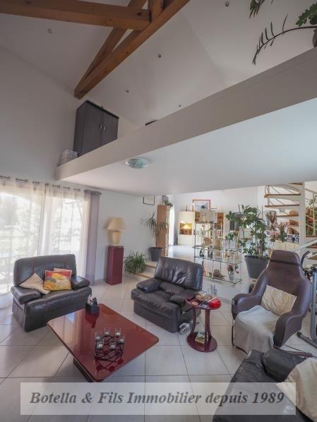 Vente de prestige maison / villa Bagnols sur ceze 505000€ - Photo 5