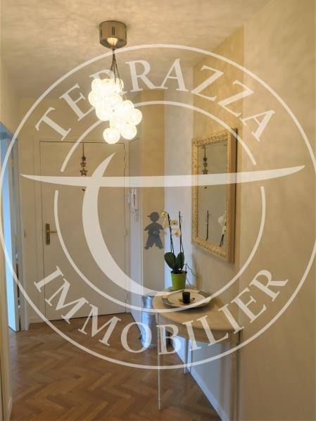 Vente appartement Le port marly 480 000€ - Photo 8