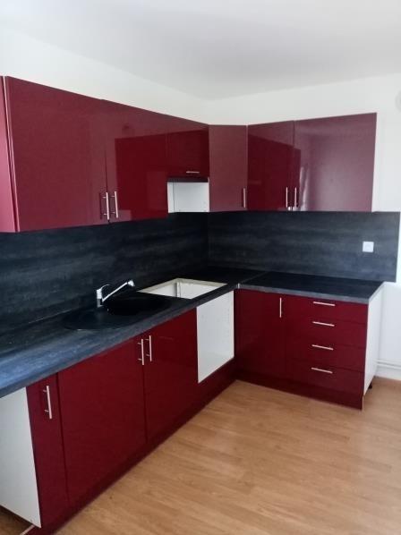 Appartement F4 91 m²