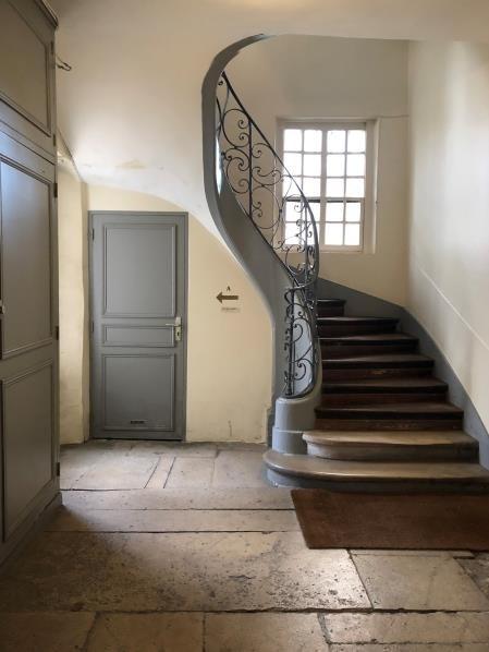 Rental apartment Versailles 550€ CC - Picture 6