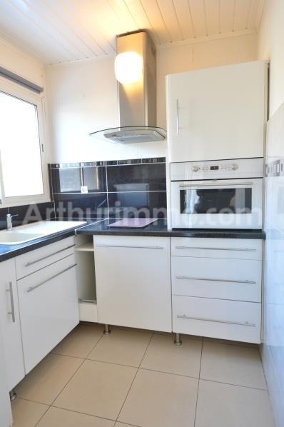 Vente appartement St aygulf 96000€ - Photo 2