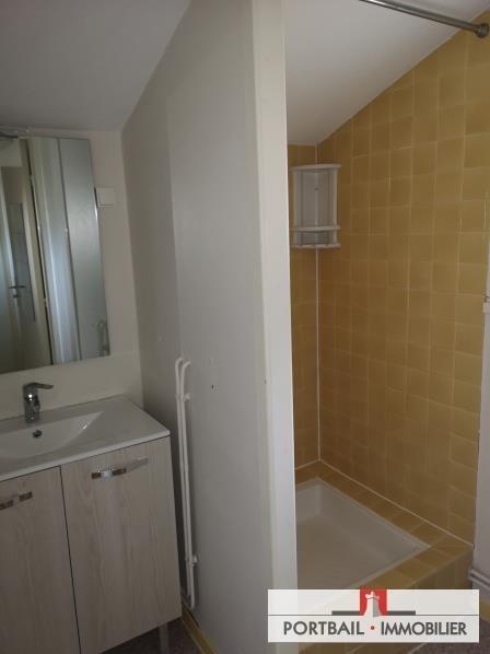 Rental house / villa Etauliers 742€ CC - Picture 6