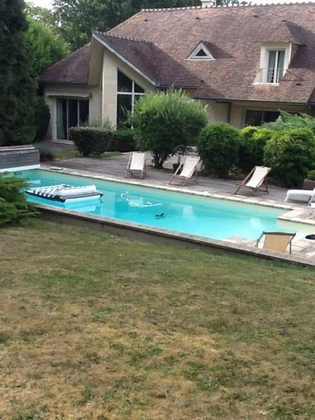 Vente maison / villa Montfort l amaury 877000€ - Photo 2