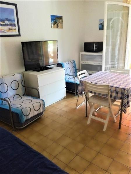 Vente appartement Cavalaire sur mer 150000€ - Photo 3