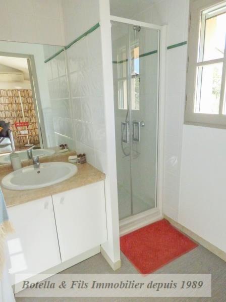 Vendita appartamento Uzes 372000€ - Fotografia 10