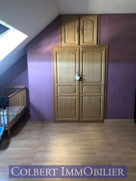 Vente maison / villa Villeneuve st salves 174000€ - Photo 7