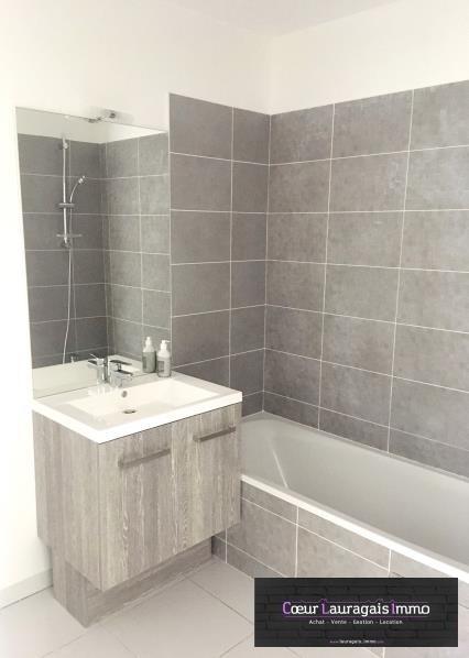 Rental apartment L union 720€ CC - Picture 4