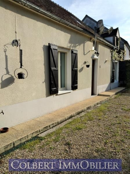 Sale house / villa Charmoy 155000€ - Picture 1