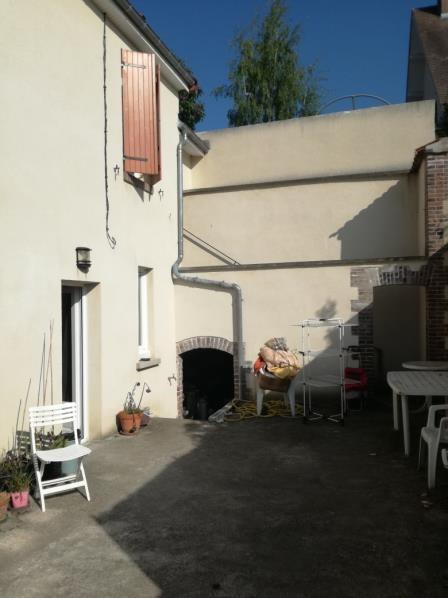 Vendita casa Maintenon 125000€ - Fotografia 4