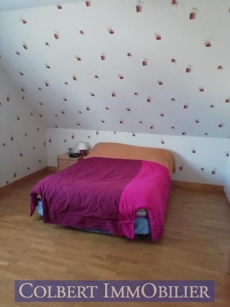 Venta  casa Augy 169000€ - Fotografía 14
