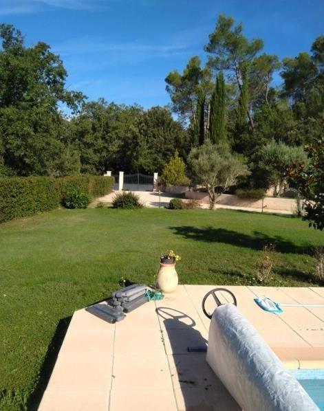 Vente de prestige maison / villa Tourves 598500€ - Photo 2