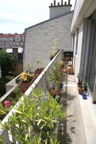 Sale apartment Asnieres sur seine 348000€ - Picture 2