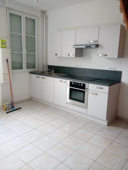 Location appartement Beauvais 700€ CC - Photo 1