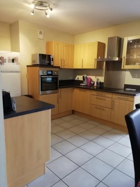 Sale apartment Drumettaz clarafond 270000€ - Picture 5