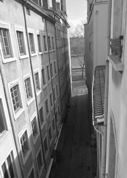 Appartement 3 Pièces proche hôtel de ville