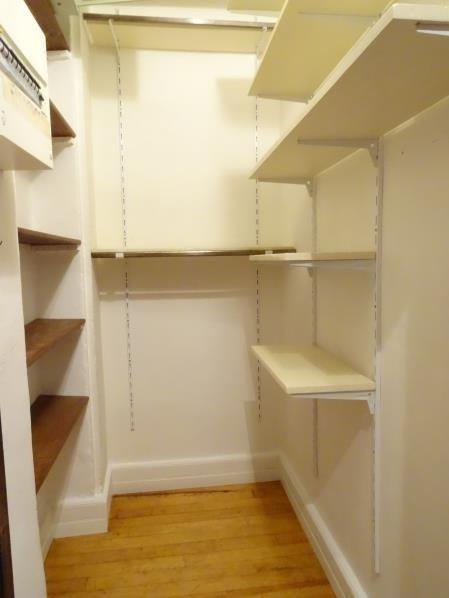 Sale apartment Senlis 99000€ - Picture 5