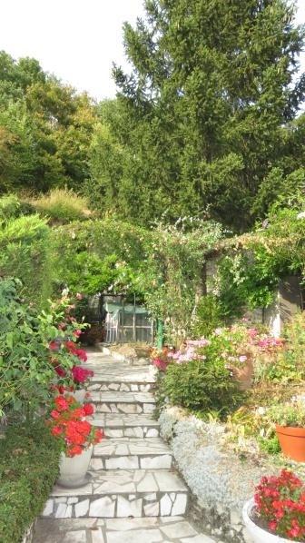 Vente maison / villa Truyes 169900€ - Photo 1