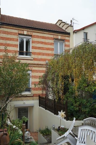 Deluxe sale house / villa La garenne colombes 1195000€ - Picture 1