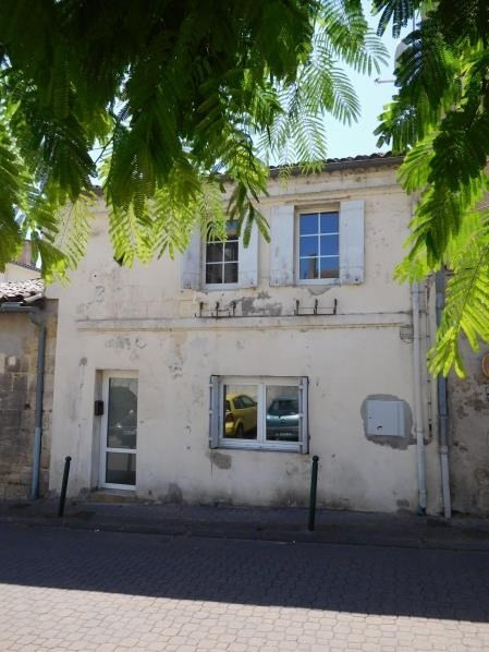 Vente maison / villa Bourg 92 500€ - Photo 1