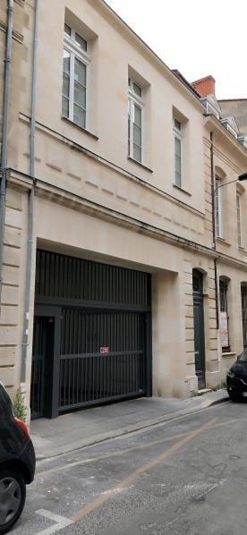 Rental parking spaces Bordeaux 130€ CC - Picture 3