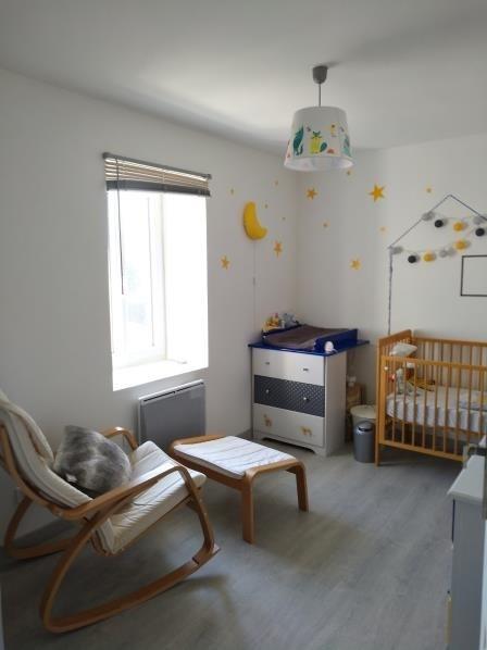 Vente maison / villa St clair du rhone 239000€ - Photo 8