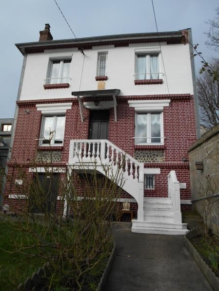Vente maison / villa Le havre 167 000€ - Photo 1